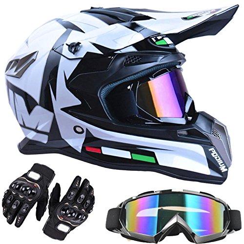Motocross Helmet Review - 7