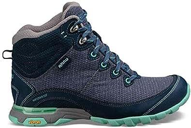 Teva Sugarpine II WP Boot, Womens Shoes, Blue (Insignia Blue), 10 US