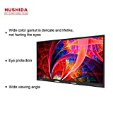 HUSHIDA 55inch Interactive Multimedia All-in-one