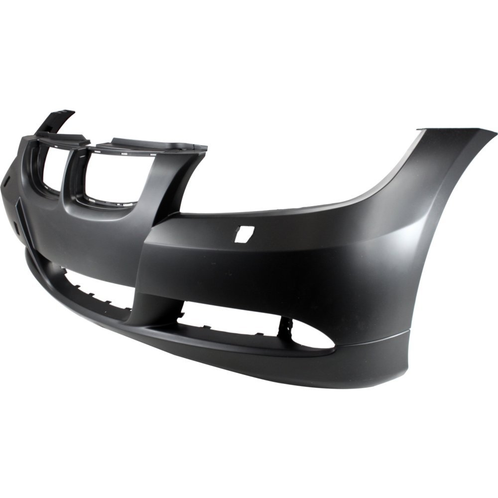 Front BUMPER COVER Primed compatible with 2006-2008 BMW
