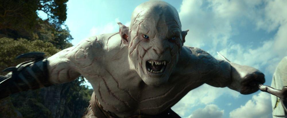 El Hobbit La Desolación De Smaug Edición Especial Movies Tv