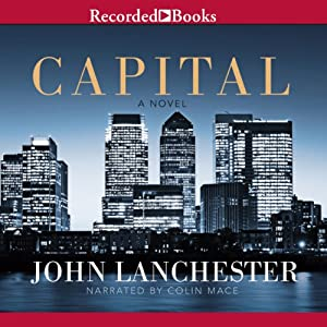 Capital Audiobook