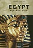 Egypt, Rose-Marie Hagen and Rainer Hagen, 3822847674