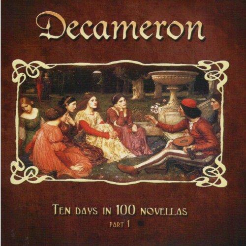 Decameron - Ten Days in 100 No...