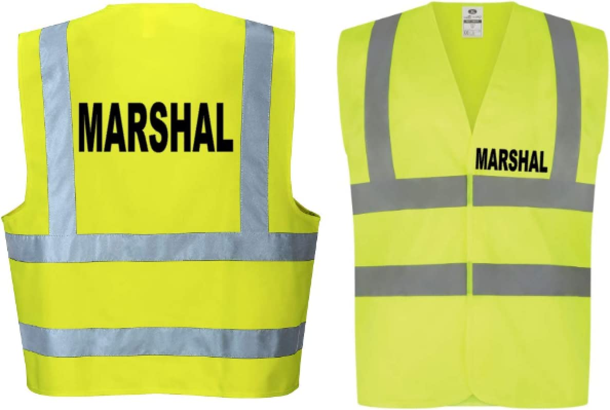 Marshal Hi Viz - Chaleco de Mujer con Tirantes de Escalada ...