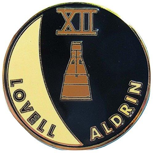 n - AB Emblem - NASA program ()