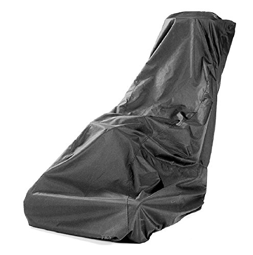 600D Oxford Waterproof All Weather Heavy Duty Walk Behind Lawn Mower Cover NJIUSA by NJIUSA