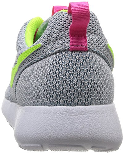 Nike Roshe Run Grå Unges Undervisere 5.5y Os spnqN1vqHQ