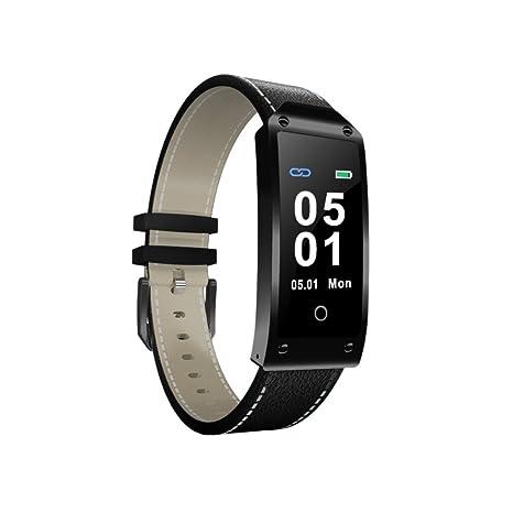 Cebbay Pulsera Actividad Inteligente para Deporte Pulsómetro Impermeable IP68 Reloj Inteligente con Cronómetro para Android y