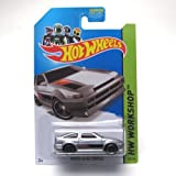 Toyota AE-86 Corolla '14 Hot Wheels 222/250 (Silver) Vehicle