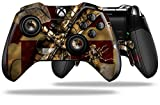 Conception - Decal Style Skin fits Microsoft XBOX One ELITE Wireless Controller
