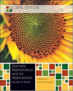 Student solutions guide for discrete mathematics and its discrete mathematics and its applications fandeluxe Gallery