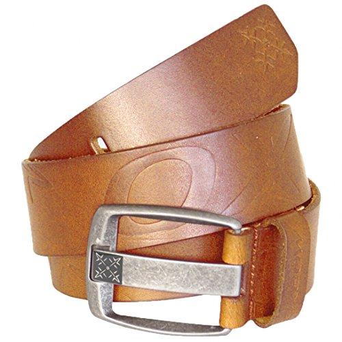 52d68b3243f8 CEINTURE CUIR EVREN HONEY - Oxbow  Amazon.fr  Vêtements et accessoires