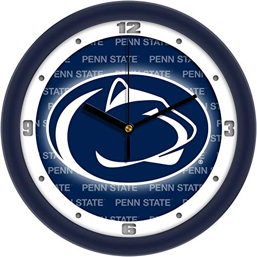 - SunTime Penn State Nittany Lions - Dimension Wall Clock