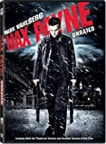 DVD : Max Payne