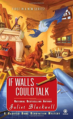 book cover of If Walls Could Talk