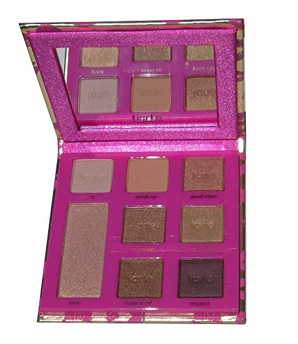 Tarte Leave Your Mark Limited Edition Eyeshadow Palette