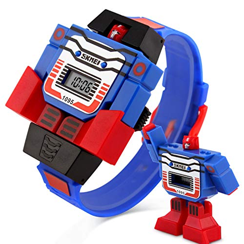 Transformer Transformers Digital Electronic Learning product image