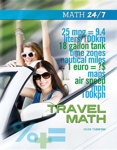Travel Math (Math 24/7) PDF