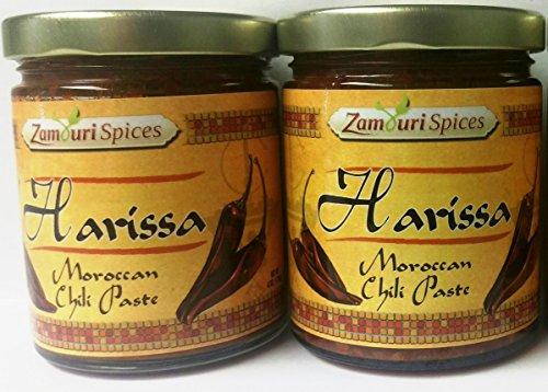 Harissa Paste (Pack of 2)