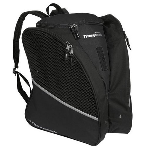 Classic Series Expo Backpack Color: Black by Transpack