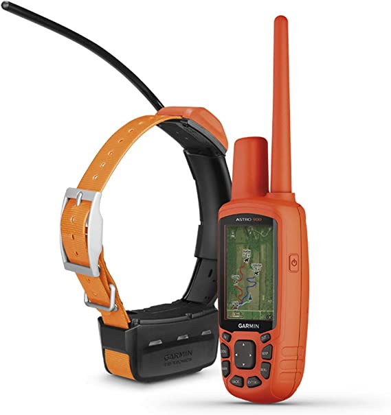 Garmin Astro 900 Bundle Or Handheld Or T 9 Dog Hunting Device Only 010-02053-00
