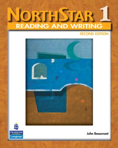 NorthStar: Reading and Writing, Level 1, by John Beaumont