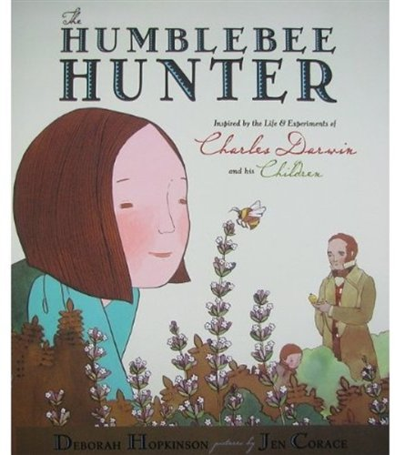 Download The Humblebee Hunter ebook