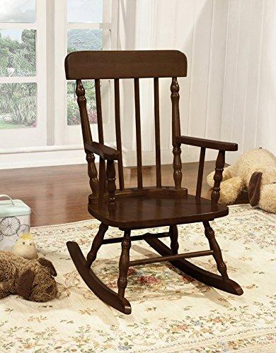 Strange Amazon Com Child Solid Pine Wood Rocking Chair Great For Short Links Chair Design For Home Short Linksinfo