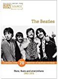 The Beatles: Here There and Everywhere 1963-1970 [DVD]