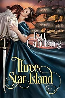 Three Star Island by [Caulberg, Kat]