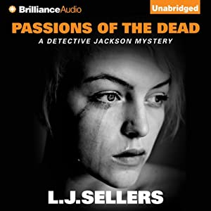 Passions of the Dead Audiobook