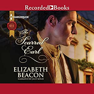 The Scarred Earl Audiobook