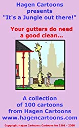 It's a Jungle out there!: Your gutters do need a good clean.