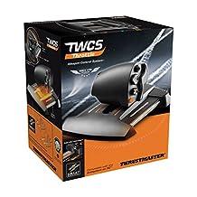 Thrustmaster TWCS Throttle PC - Windows