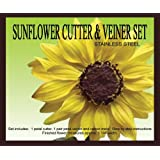 Sunflower Cutter Set
