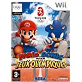 Third Party - Mario & sonic aux Jeux Olympiques Occasion [ WII ] - 5060138433601