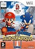 Mario & sonic aux Jeux Olympiques de Beijing 2008