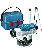Bosch Gol 20 D Professional Optik Nivelman Cihazı, Mavi