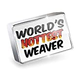 NEONBLOND Floating Charm Worlds Hottest Weaver Fits Glass Lockets