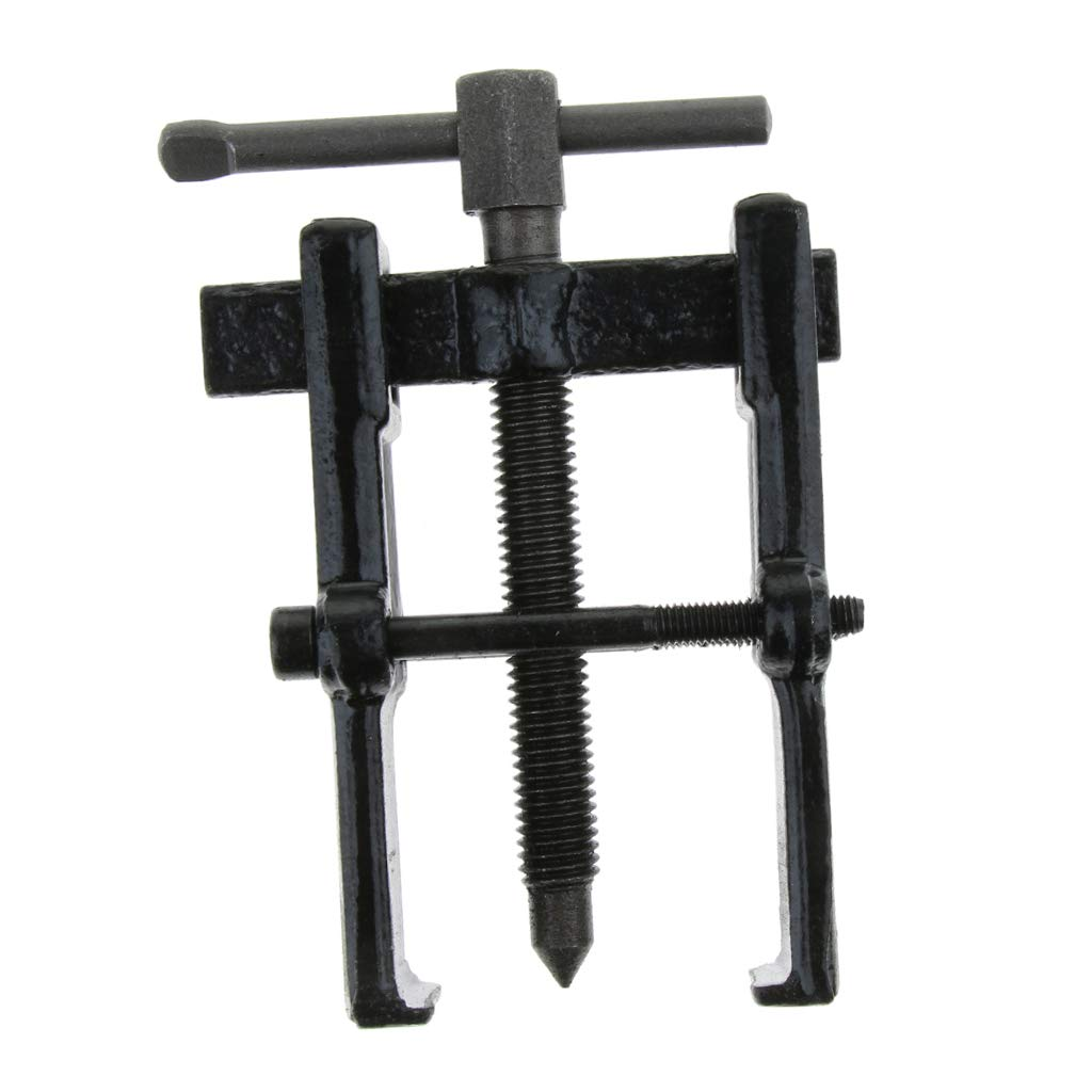Baoblaze 3PCS 3//4//8 Inch Universal 2-Jaw Armature Bearing Gear Puller Extractor Removal Tool for Pulling Bearings in Tight Spaces
