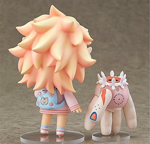 Bubuki Buranki BBK//BRNK Asabuki Kogane Nendoroid Action Figure //w Preorder Bonus