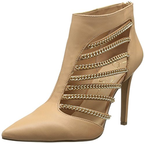 Jessica Simpson Womens Camelia Boot Beach Sand IQyPk