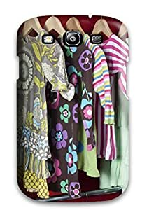 Brand New For Iphone 4/4S Case Cover (closet With Double Hanging Rods For Extra Storage)