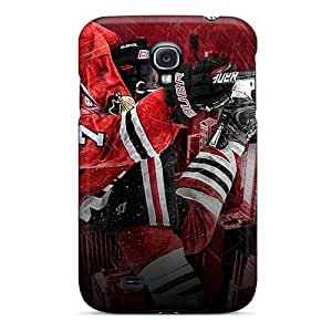 New Mialisabblake Super Strong Seabrook2 Tpu Case Cover For Galaxy S4