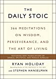 Ryan Holiday (Author), Stephen Hanselman (Author) (19) Release Date: October 18, 2016   Buy new: $25.00$15.00 43 used & newfrom$5.00