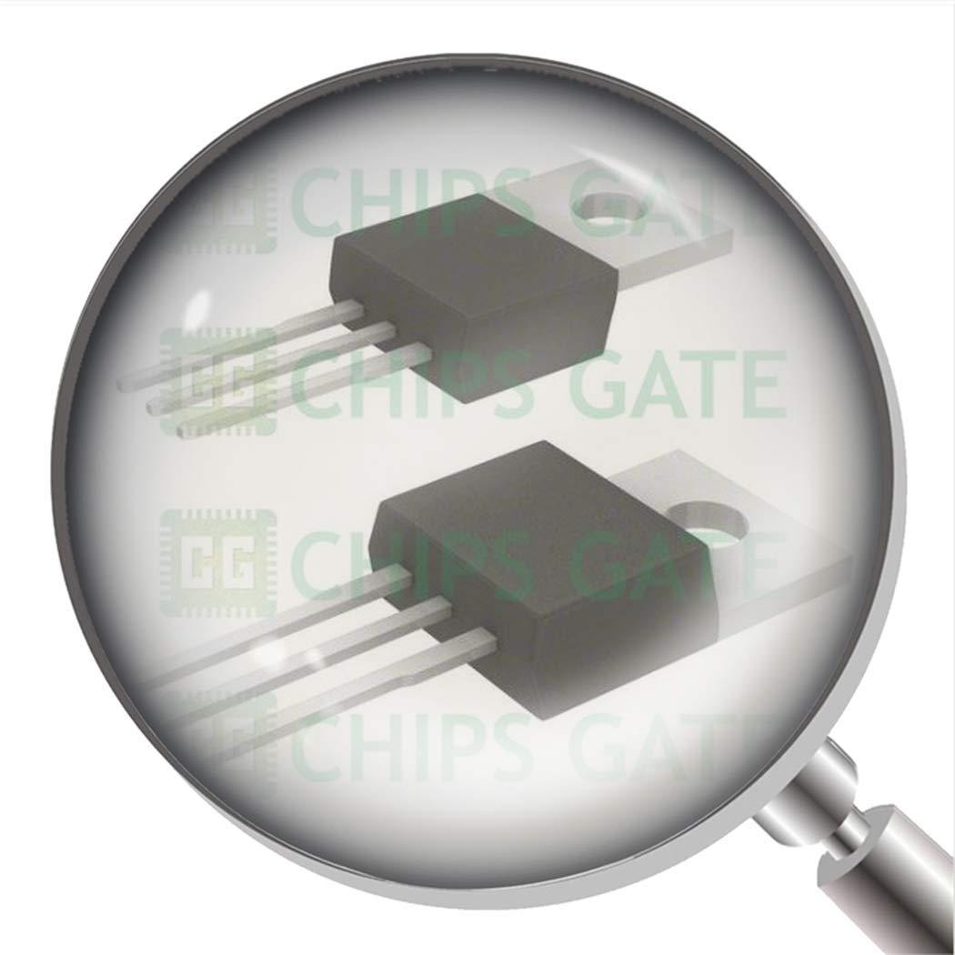 3Pcs SPP100N03S2-03 Mosfet N-Ch 30V 100A To-220Ab 100N03 Spp100N03
