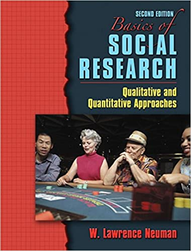 Amazon basics of social research qualitative and quantitative basics of social research qualitative and quantitative approaches 2nd edition 2nd edition fandeluxe Images