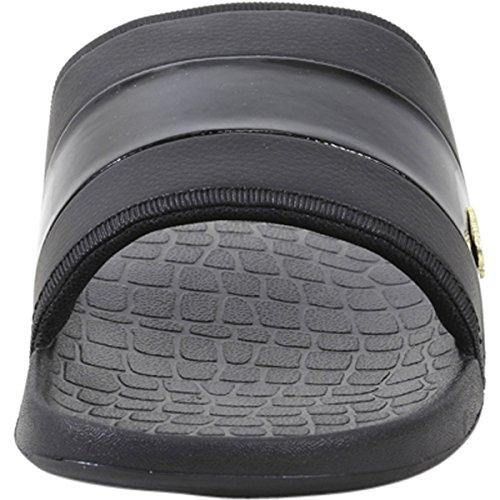 Fraisier 118 Slide Sandal Black U 1 Men's Lacoste 5q8HpH