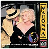 I'm Breathless: Music From and Inspired by the film Dick Tracy by Madonna (1990) Audio CD